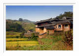 Yongding Country Scene 3