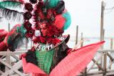 2010 Venice Carnival  威尼斯面具嘉年華會