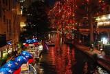 CHRISTMAS IN SAN ANTONIO TEXAS