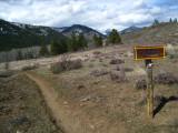corral trail