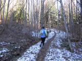 Preston Trail