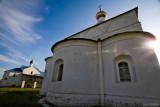 Âàñèëüåâñêèé ìîíàñòûðü. St.Basil's Monastery