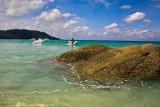 Kata Beach Serfing