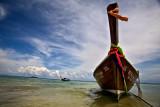 Phi Phi Island. Relax Beach