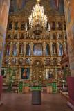 Troitsk cathedral. Ipatevsky monastery