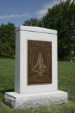 Columbia Memorial at Arlington National Cemetery