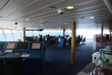 Bridge of the NCL Jewel