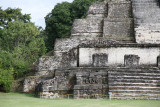 Altun Ha ruins in Belize