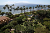 View from our room - Hyatt Maui (Kaanapali)