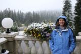 Ang at Fairmont Chateau Lake Louise