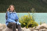 Ang at Lake Louise
