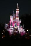 Cinderella's Castle (Magic Kingdom)