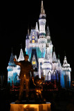 Cinderalla's Castle (Magic Kingdom)