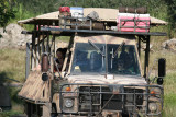 Safari Ride (Animal Kingdom)