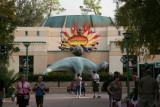 Dinosaur (Animal Kingdom)