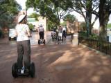 EPCOT Segway Tour