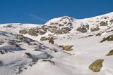 Nevado / Snowy