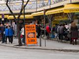 Una ganga / A bargain