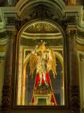 Imagen del Arcángel Miguel