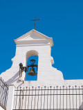 Campanario del Monasterio