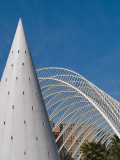 La Ciudad de las Ciencias y las Artes / The City of the Science and the Arts