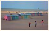 AquaFarandelle- Beach Trip