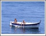 Cannes iles de Lerins  Sainte Marguerite