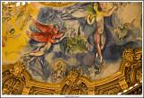 Chagall Plafond Opera Garnier