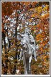 Louis XIII place des Vosges
