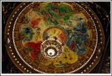 Chagall Opera Garnier