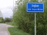 Oranjetocht - Ingber 2010