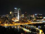 Pittsburgh Night-1
