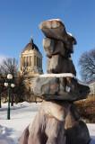 Legislative Building - Winnipeg