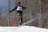 3-22-08 Bristol BumpThis Mogul Competition-Jumps