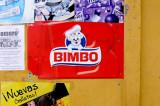 Bimbo San Salvador