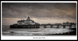 Eastbourne Pier  (After, MkIII)