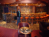 Song Lounge on the Carnival Dream