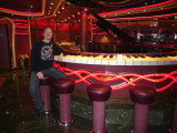 Piano Bar on the Carnival Dream