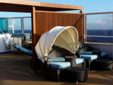 Serenity Deck (Adults Only) on Carnival Dream