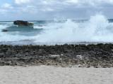 Surf at Punta Sur