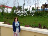 Going Ashore at Mahogany Bay