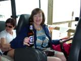 Salva Vida Honduran Beer