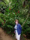 Carambola Botanical Gardens, Roatan