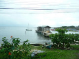 Caribbean Sea, Roatan Island