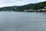 Roatan Shoreline