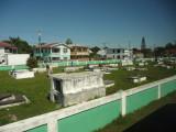 Back in Belize City