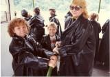 Niagra Falls' Maid of the Mist boat ride (1984)