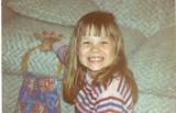 Big smile (December 1982)