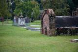 Mausoleums at the DAR