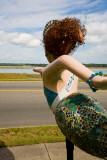 Beaufort mermaid